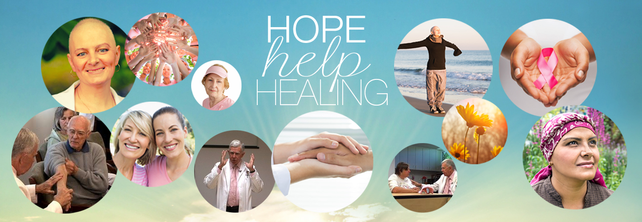 Brighter Days - Hope, Help, Healing